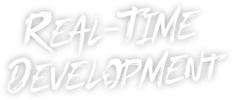 Real Time Development
